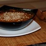 Сыроедческий Морковный Суп