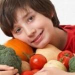 Вегетарианцы — истинные долгожители