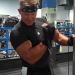 Как нарастить мышцы на веганском сыроедении