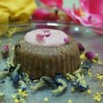 Пирожное «Ромовая баба»