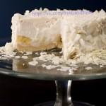 Торт «Тропический рай»