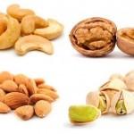 Как сохранить и улучшить свое здоровье с помощью орехов