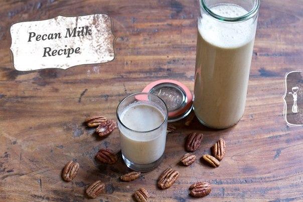 Как сделать вегетарианское молоко. 20 рецептов