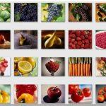 Как убрать химию из овощей и фруктов