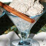 Сыроедческий пудинг из орехов