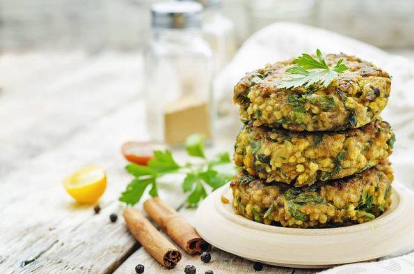 Больше половины всех шеф-поваров США добавили в меню вегетарианские блюда